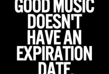 Music Quotes / Music quotes. Really! / by HellArise
