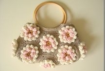 Crochet bags / by Underground Crafter