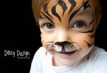 Tiger for baby