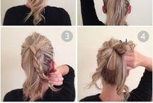 simplehairstyles