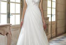 Rochia ta de mireasa / Daca esti in cautare de rochia perfecta de mireasa pentru tine, esti in locul potrivit. Te voi ajuta sa-ti gasesti rochia care ti se potriveste perfect! Bucuresti, Romania Str. Episcopiei, Nr. 5, Ap. 13  Atelierul Dress to Wed - doar cu programare la dresstowed@gmail.com sau  https://www.facebook.com/DressToWedRochiiDeMireasa