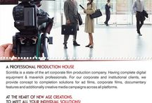Corporate Film Making Company in Hyderabad, Chennai. /   Corporate Videos are essential marketing and communication tools for any business. we can do everything you need and we can do it better than anyone else. In today's visually focused world, corporate video is very much the way forward. Whether it's for recruitment, training or shareholders, trust the talented team of Scintilla to offer visually stunning and absolutely results-focused content.