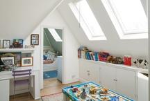 Y bedroom