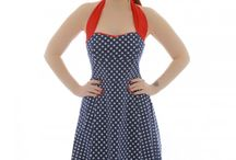 Rockabilly Style / A curation of pins to help you discover your own Rockabilly Style.