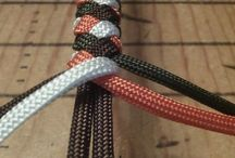 Braiding rope