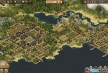 Screenshots / Screenshots von Browsergames und Onlinespielen