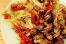 Sebze Yemekleri / Hızlı Mutfak sebze yemekleri