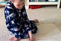 Montessori Music / Music Activities that adhere to the Montessori approach.