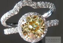Custom Wedding Ring ideas