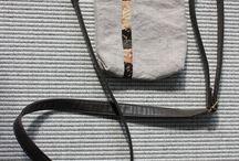 bags and purses / syede tasker og andet godt
