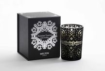 Maison Lacroix x Welton London / Candles A/W 13 / by Christian Lacroix