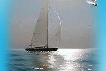 lourdesdos barcos