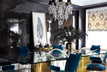 Love Dining Rooms:)
