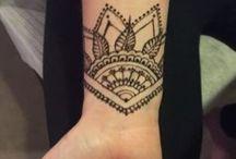 Henné indien