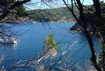 Isola D'Elba, Tuscany Island / Mia Isola