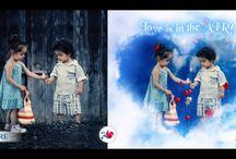 Adobe Photoshop Videos ~ By AlidArt Design