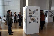 Prezydent Komorowski otworzył wystawę o Karskim w Tel Awiwie / 6 listopada 2013, Tel Awiw (Izrael)