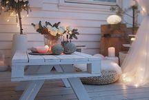 Paller; div forslag møbler