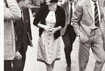 XX les annes 1960 / XX wiek lata 60-te 20th cenury 60s