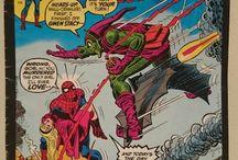 cómics spider-man / Guay