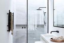 Toekomstig huis / Toilet
