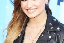 I❤️Demi Lovato / by ✨Delaney Daniell✨