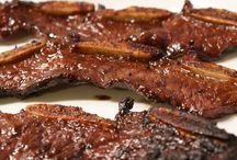 main meats