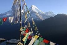 Sommets mythiques / Everest, Mont Ararat, Kilimandjao... Partez pour un tour du monde des sommets mythiques.