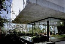 Architectural dreams...
