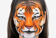 Crafts: Face Painting / by F8