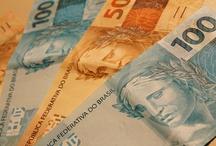 Money / by Feliphe Queiróz