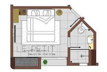 Projetos - interiores