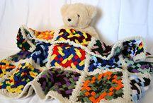 crochet celtic knot