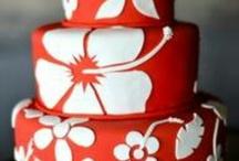Mums birthday / Samoa theme
