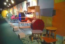 Domitalia at Brussels Furniture Fair