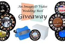Image3D Giveaways / by Image3D