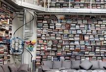Interiors - Books