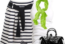 Spring and Summer Wardrobe / by I am UNABASHED