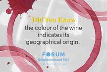Forum Wine Festival