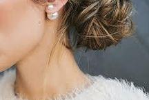 Pearls / Pérolas Dior Inspired