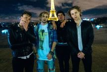 ♥️5 Seconds Of Summer♥️