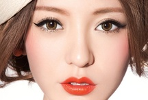 Make Up Japanese