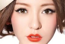 Japanese make up