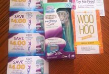 #GotitFree / by Isabel Holliman