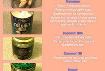 Kozmetikai receptek