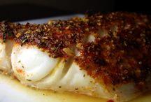 Chili cod