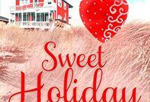 Indigo Bay - Sweet Holiday Wishes
