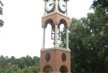 Blatchley Bell Tower