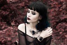 Gothic Jewellery Sets
