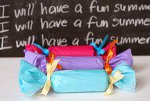 Birthday Parties / by Paula Mitchell